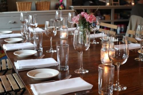 The Red Store Pop Up Supper: Saturday Dec 12