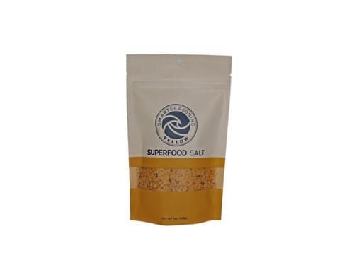 Smart Seasoning Yellow Blend — Pouch (7 oz)
