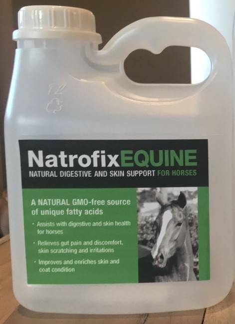 Natrofix EQUINE 1 litre