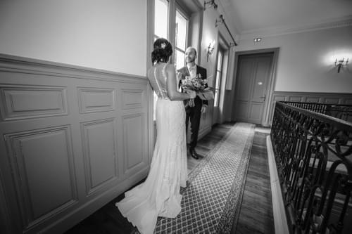 Mariage Laure et Sébastien