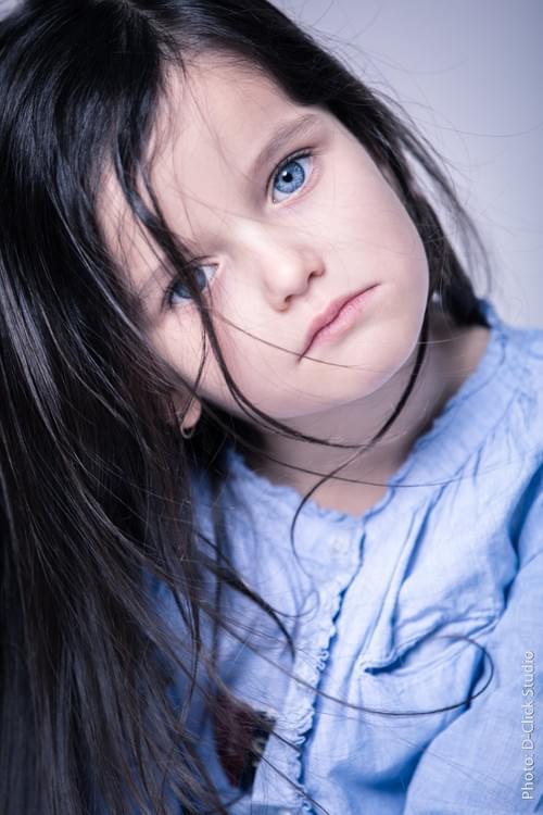 BOOK ENFANTS TYPE 2 + + Référencement et accompagnement en agences de Mannequins
