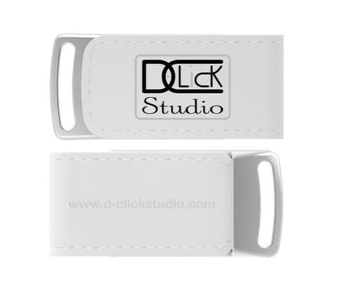 Clé USB D-CLICK STUDIO