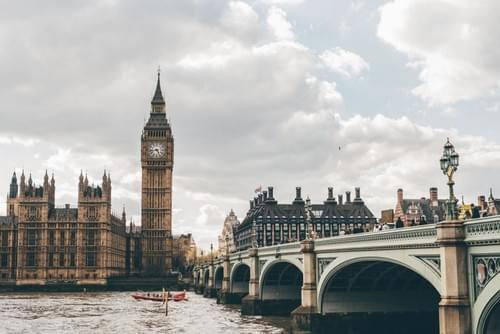 London Traveling Guide