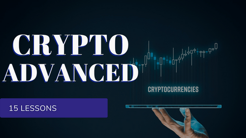 CRYPTO ADVANCED