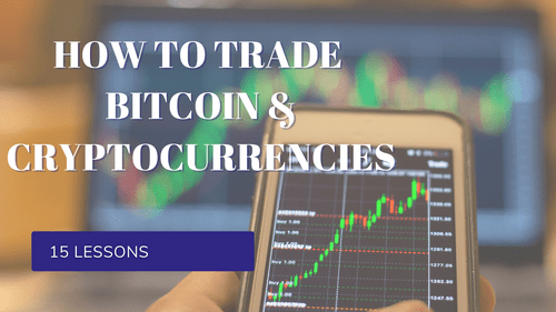 HOW TO TRADE BITCOIN & CRYPTOCURRENCIES