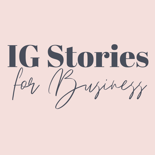How to Use Instagram Stories for Business Growth