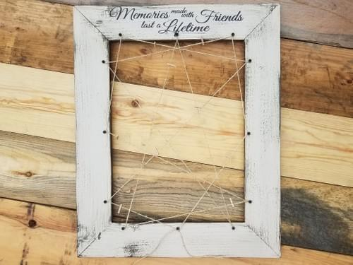 Friends Memories Frame