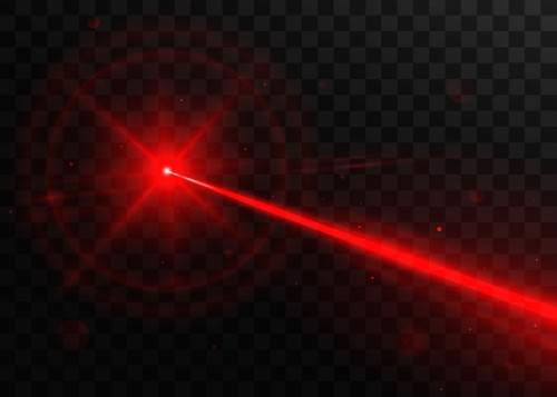 GD-LS4R LASER POINTER RED