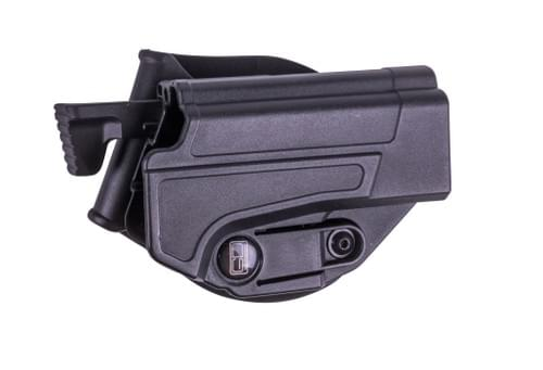 GD-HEA1 Polymere holster