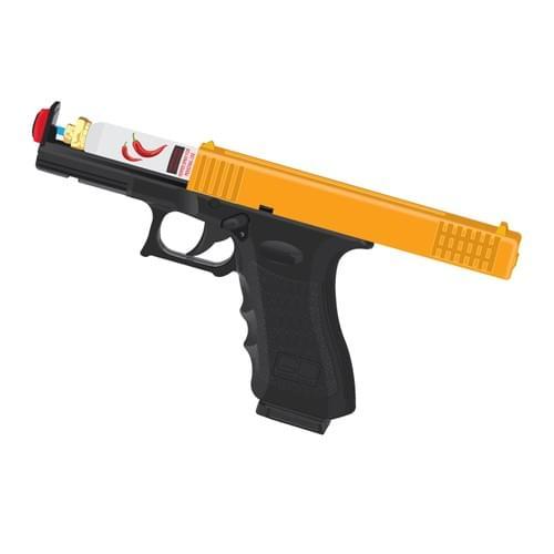 GD 105 Peppergun - Orange Slide