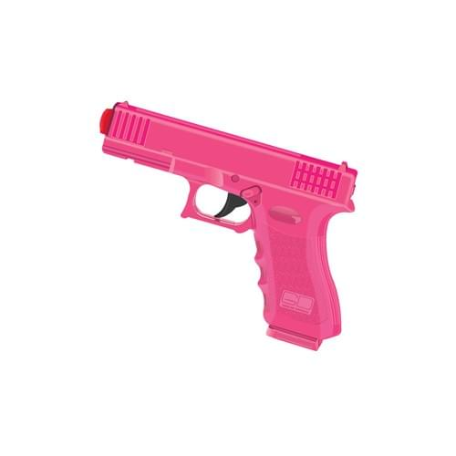 GD-105 Pepper Gun HOT PINK