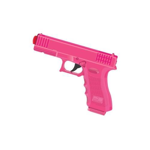 GD-105 Pepper Gun HOT PINK