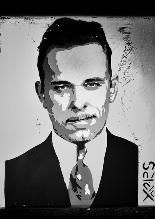 Tirage Dillinger