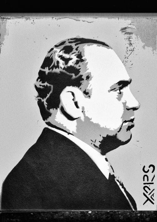 Tirage Capone