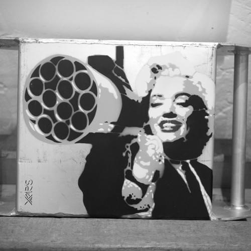 Coffre Marilyn
