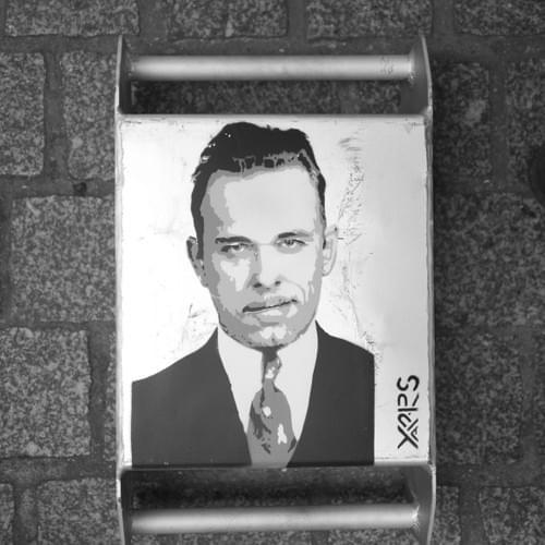 Coffre Dillinger