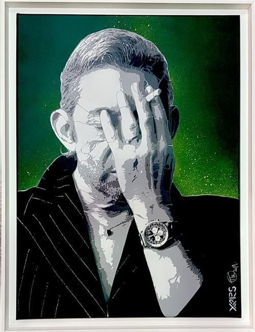Green Gainsbourg / Terrasson- Yarps