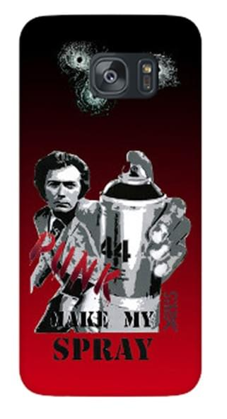Dirty Harry coque Galaxy S8