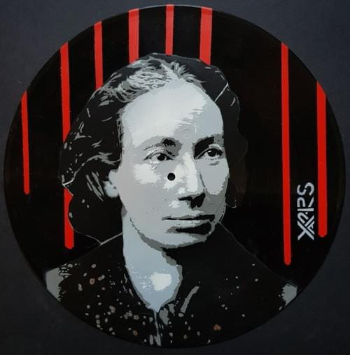 Louise Michel / Semaine sanglante black