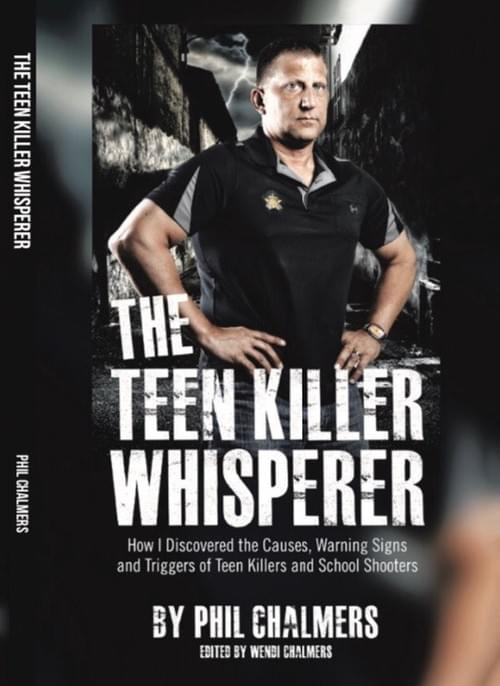 The Teen Killer Whisperer