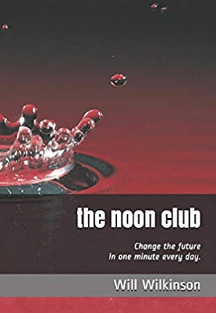The Noon Club book