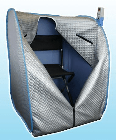 Far Infrared Sauna - Over 95% Far Infrared. Reduced from 1,195.
