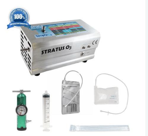 Ozone Generator Home Kit.