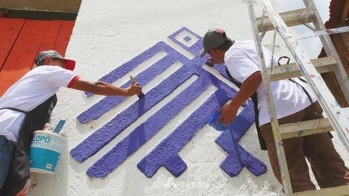 Pintando El Cambio, Art, Culture & Community Engagement in Santa Catarina Palopo