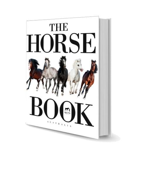 LFS The Horse Book