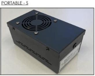Système de stérilisation Portable Contre la COVID-19