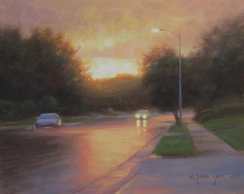 After the Rain (8x10)