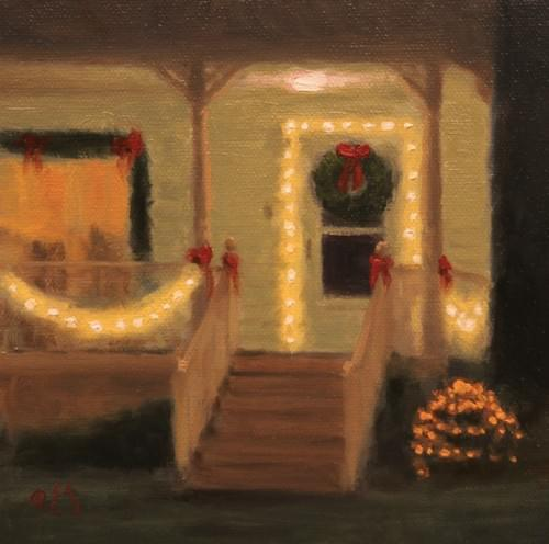 The Night Before Christmas (6x6)