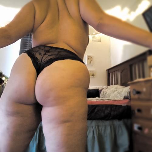 Delilah's Panties