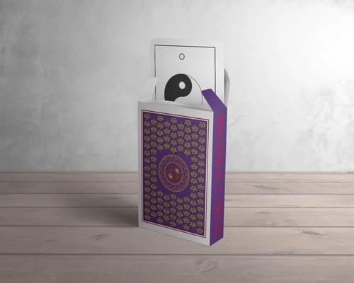 Balance Cards