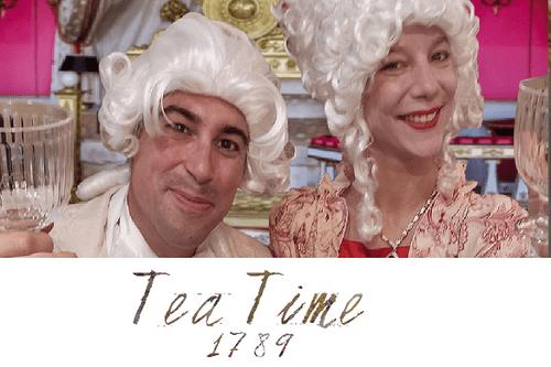 TEA TIME  1789
