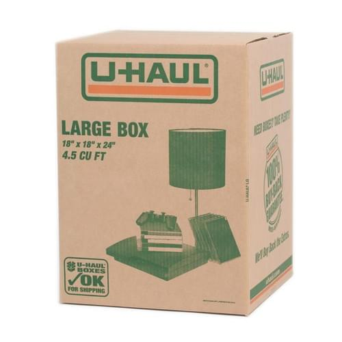 L Box/行李箱