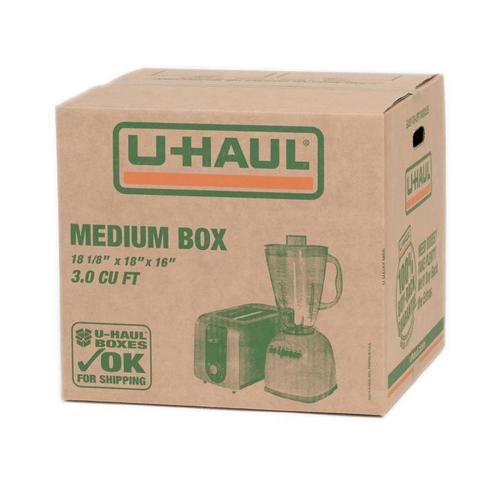 M Box/行李箱