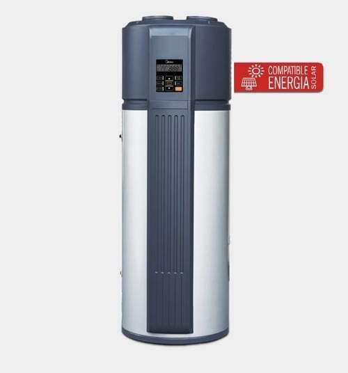 Bomba de Calor - ACS - 300L