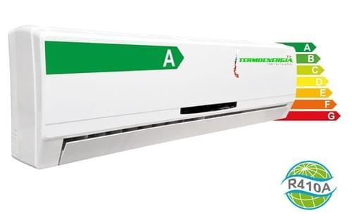 Climatizador Residencial Split Muro 12000 Btu