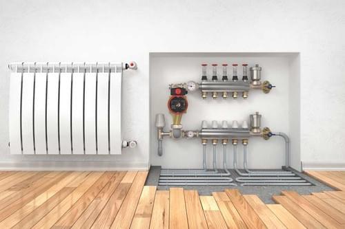 Calefacción Residencial Ecológica
