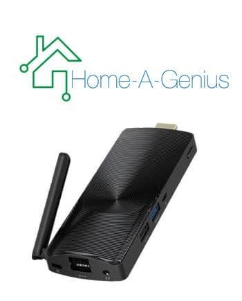 Home-A-Genius Hub