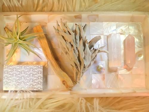 Beauty Ritual Kit