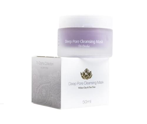 Shankara Deep Pore Cleansing Masque