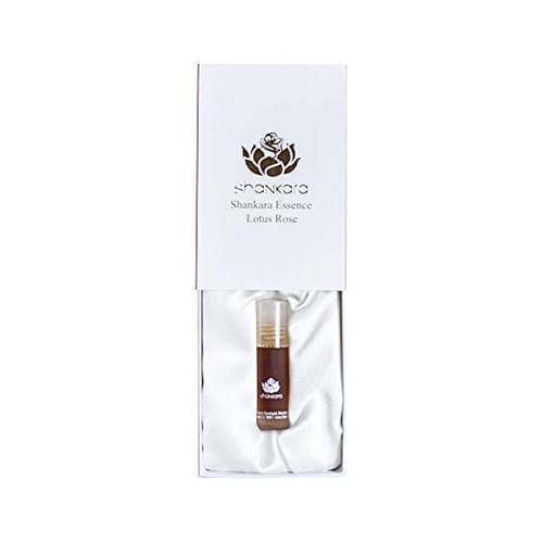 Lotus Rose Sacred Essence Perfume