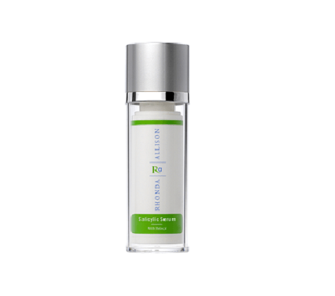 Rhonda Allison Salicylic Serum