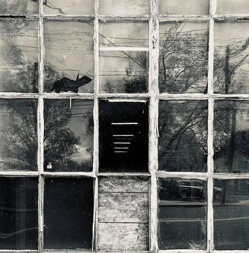 Post-Industrial Window