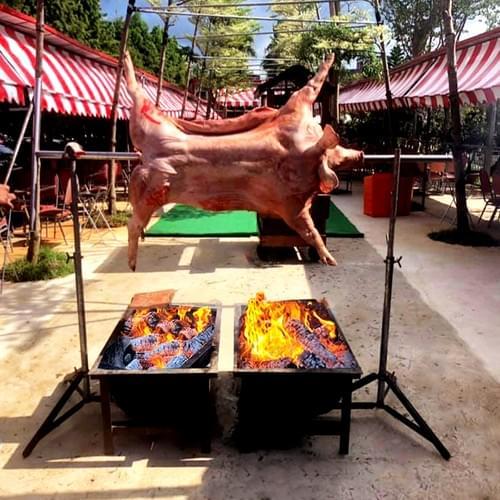 烤大豬 (含稅)