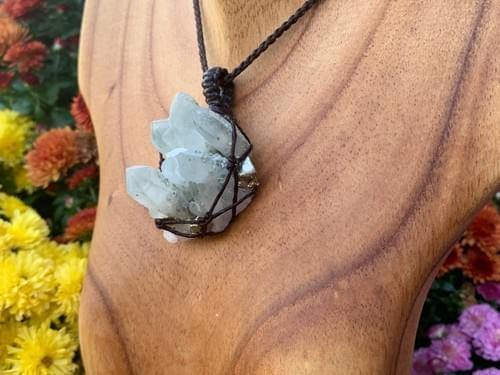Chlorite Quartz with Pyrite
