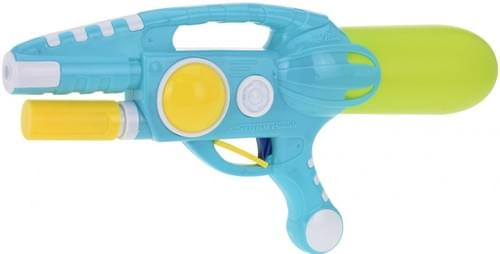 Water Soakers and Water Pistols