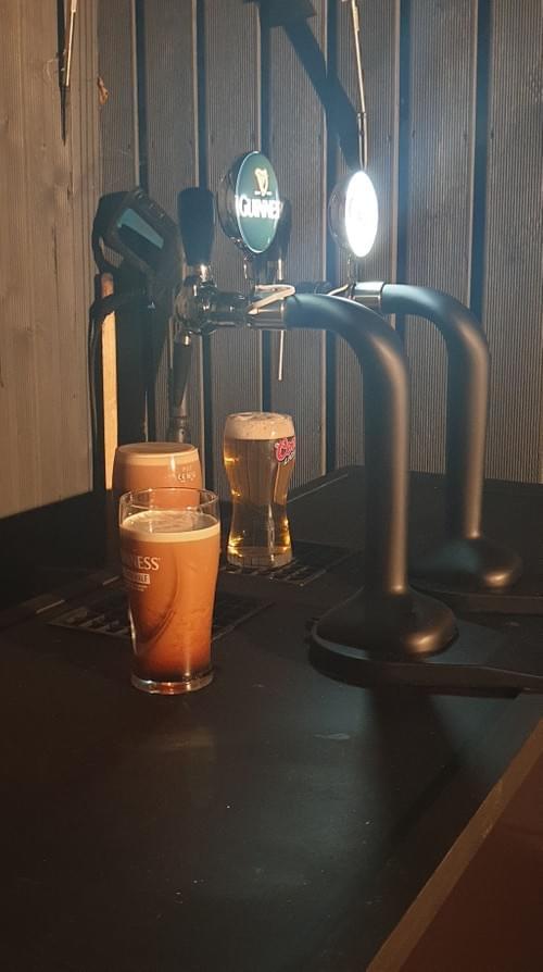 2 Tap Mobile Bar